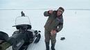 Зимняя рыбалка на судака Секреты ловли судака зимой