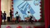 Сценка на День Учителя))очень смешная