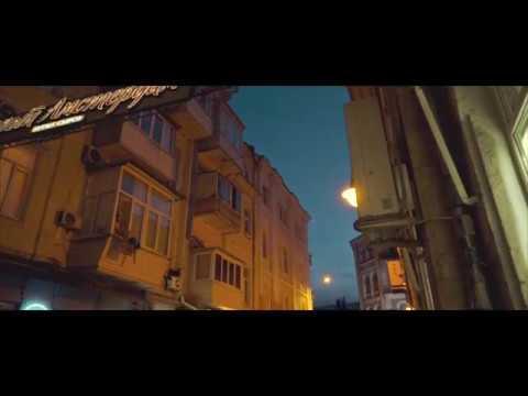 Вечерняя прогулка по Ялте | Shot on SONY A7S 24-70 carl zeiss