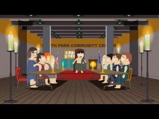 Южный Парк /Сезон 13/ Серия 3 (MTV)