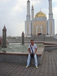 Аскар Жильгильдин, 18 января 1983, Петропавловск-Камчатский, id186931260