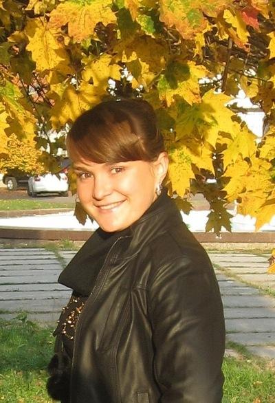 Ольга Окаянюк, 20 мая 1992, Киев, id60154478