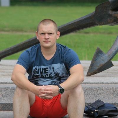 Денис Ещенко, 5 сентября , Пермь, id45777902