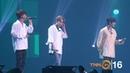 EXO-C.B.X. - Rhythm After Summer : 2017 Bangkok Super Live