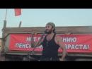 Русский рабочий железной дороги рассказал всю правду Поделись видео