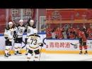 Calgary Flames vs Boston Bruins | 19.09.2018 | NHL China Games Preseason 2018