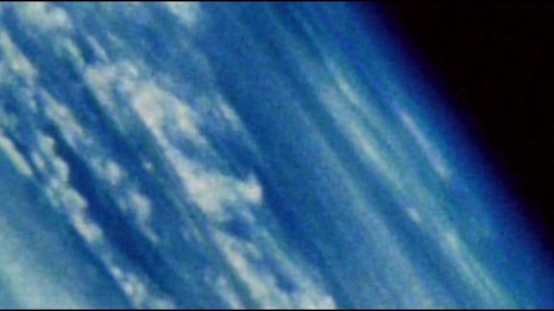 2. BBC Земля. Мощь планеты. Атмосфера.