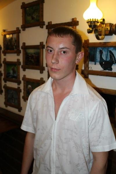 Николай Романов, 1 августа 1990, Мариуполь, id104404206