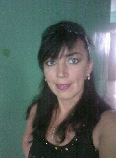 Жанна Суранова, 20 августа , Херсон, id191607008