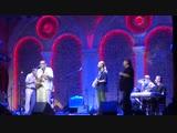 IVAN БлюZ Dруз - Train Four Blues Band jam - Sweet Home Chicago
