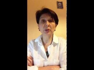 Отзыв Зуевой Натальи на работу с Ханой Шнайдман