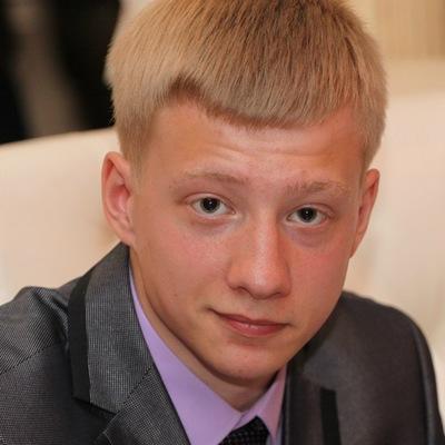 Денис Астахов, 2 июля 1995, Северодвинск, id122491892