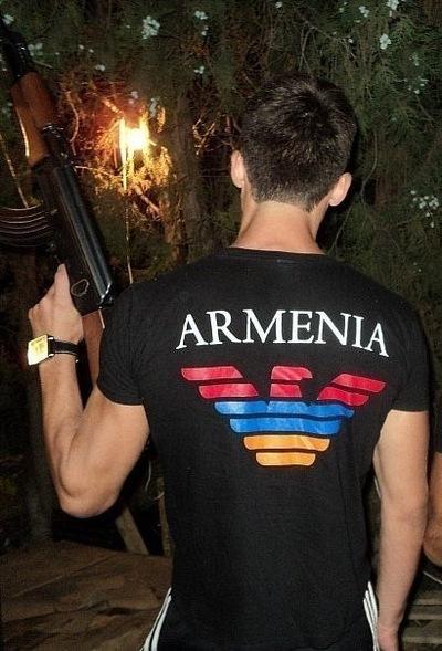 Арам Мелонян, 10 декабря , Киев, id188335882