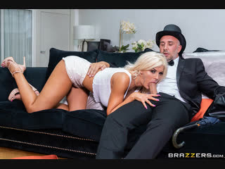 Brazzers - real wife stories - cock tonic /  tommie jo & keiran lee