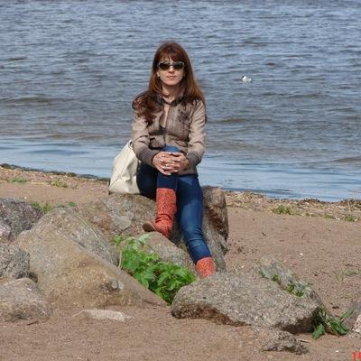Наталья Никольская, 17 июня , Москва, id126697123