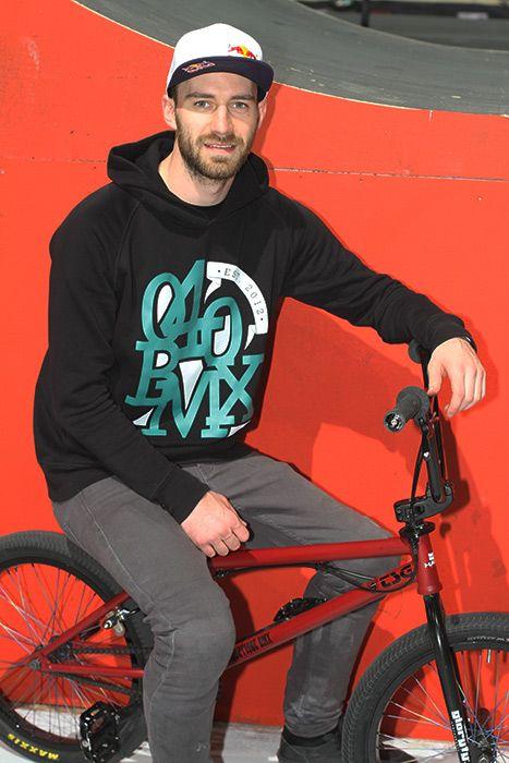 Bike Check: Daniel Wedemeijer