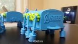 Основы 3D моделирования и прототипирования. Модуль 1.
