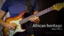African Heritage (Peter O'Mara)