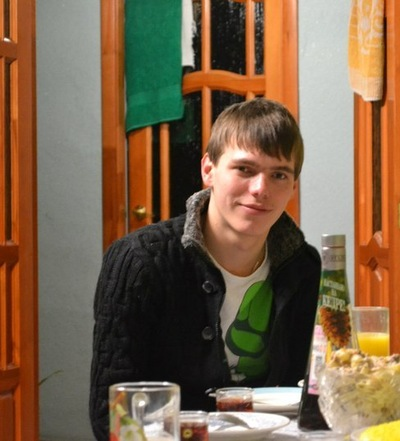 Николай Дуглав, 17 мая , Казань, id134126739