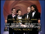 Total Recalls Special Achievement Award_ 1991 Oscars