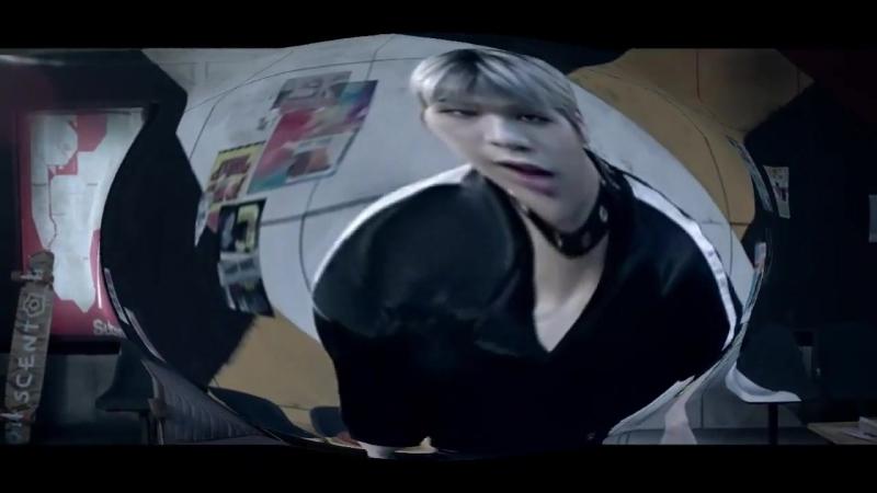 Wanna One - Boomerang (Greasy Version)