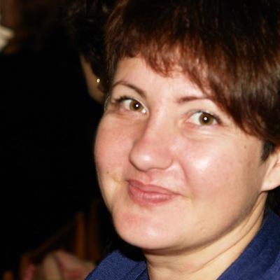 Сусанна Коновалова