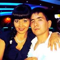 Мадина Дюсембинова, 10 июля 1987, Омск, id25800366