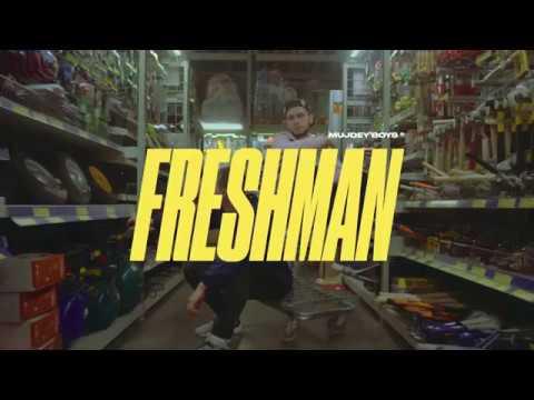 PLVY BLVCK x raymean - Freshman (prod. by OD SLASH)