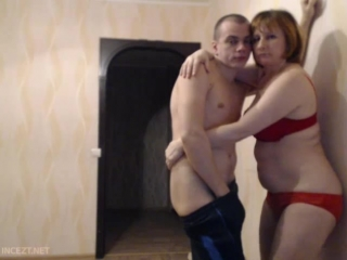 REAL Mom-Son Webcam 2 (3)