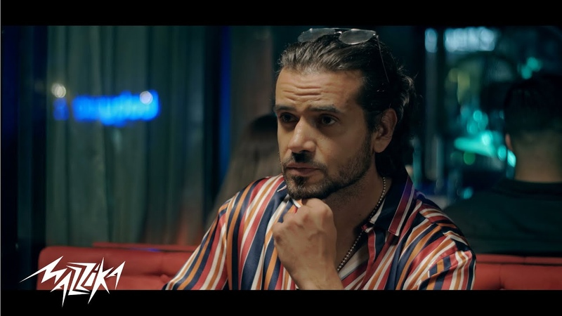 Samo Zaen El Estwana El Mashroukha Music Video 2018 سامو زين الإسطوانة المشروخة