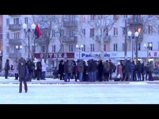Дневник - Херсонский Евромайдан, 25 января 2014, 5-6 часов вечера | Херсон сегодня, Майдан