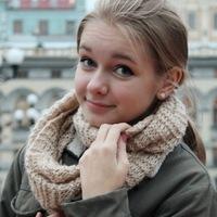 Настя Бучковская