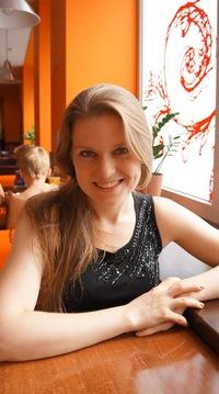 Дарья Кротенко