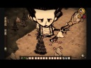 Don't Starve Wil zilla