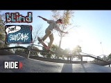 TJ Rogers at Santa Ana Park - Blind Damn Sundays !!!
