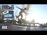 TJ Rogers at Santa Ana Park - Blind Damn Sundays !!!
