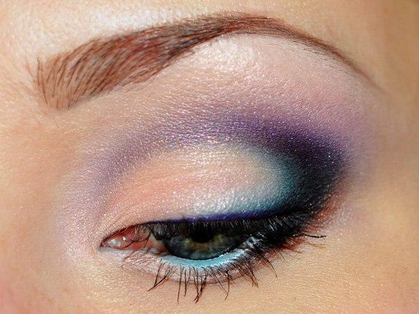 Идеи для макияжа -q69v36AbGo