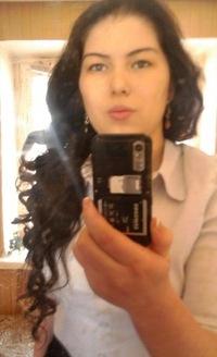 Зина Садыкова, 19 декабря 1996, Киев, id190516461