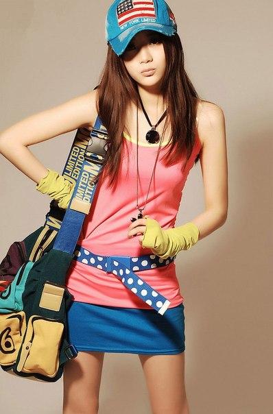 Подростковая Дешевая Одежда С Доставкой