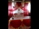Белого красное оформление свадьбы