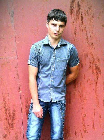 Алексей Белов, 29 сентября , Чайковский, id69900617