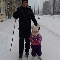 Анкета Алексей Алимов