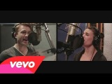 Idina Menzel and James Snyder - Here I Go