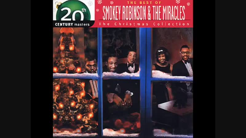 Smokey Robinson The Miracles - God Rest Ye Merry Gentlemen