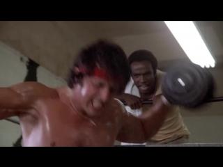 Rocky (Survivor - Eye Of The Tiger)