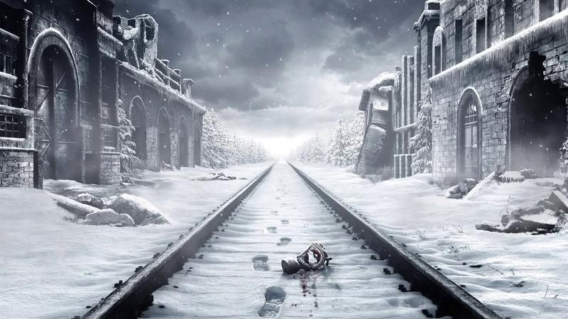 Metro Exodus - Race Against Fate (OST)