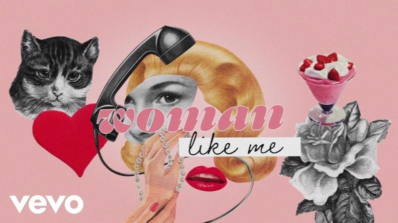 Little Mix - Woman Like Me ft. Nicki Minaj (Зайцев.FM)