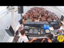 Rodriguez Jr live at Mobilee Boat Antwerp