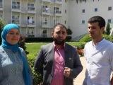 Саммит лидеров LR в Турции 2014. Рамзан Хакиев и Гульнара Харисова.
