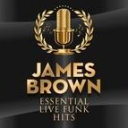 James Brown альбом Essential Live Funk Hits
